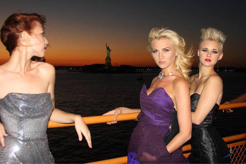 NEW YORK CITY FASHION WEEK  Prêt-à-Porter &