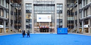 Diplohack Brussels