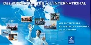 La douane, votre partenaire gagnant / Le Nouveau Code...