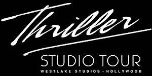 Thriller Studio Tour 2016