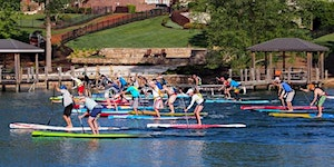Stand Up for Autism Paddleboard Event