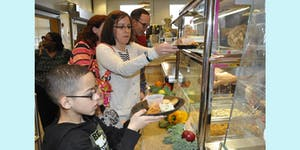 Food Fair 2016 for Chesterfield County Public Schools