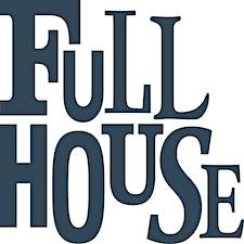 Full House Theatre logo