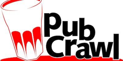 PubCrawl Frankfurt Super-Premium Tour