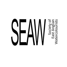 Society of East Anglian Watercolourists logo