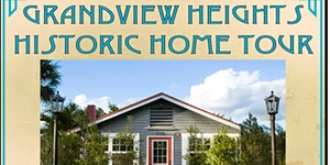 Grandview Heights Historic Home Tour 2016
