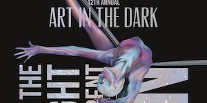 Art in the Dark: By the Light of a Different Moon,...