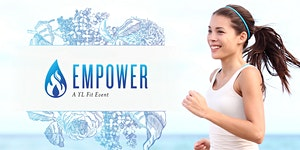 Empower: A YL Fit Event