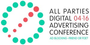 All Parties Digital Advertising Conference: Ad...