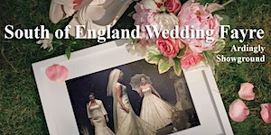 South of England Wedding Fayre April 2016