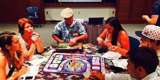 Maui Cash Flow Game & NetWorking Night