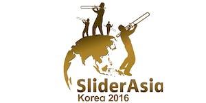 2016   SliderAsia亚洲长号及铜管音乐节 2016   SliderAsia...