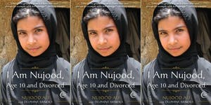 Amnesty bookclub: reading I am Nujood, Aged 10 and...
