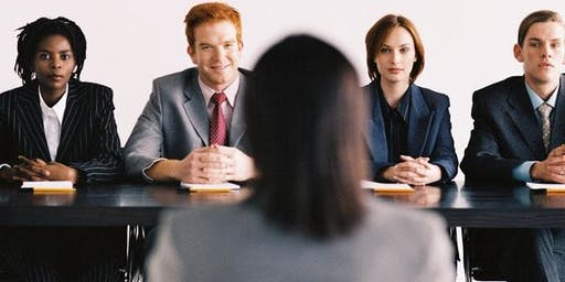 Interview Skills Training Coaching & Class
