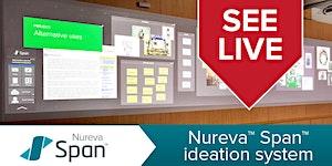 Duplicom Presentation Systems Introduces the Nureva Spa...