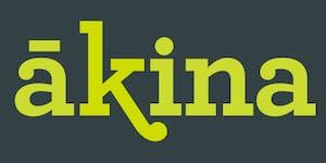 Ākina Workshop - Starting a Social Enterprise -...