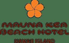 The Mauna Kea Beach Hotel, with HawaiiOnTV.com & Jazz Alley TV logo