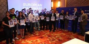 European Hardware Awards - Award Ceremony 2016