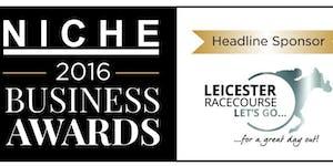 Niche Magazine Business Awards 2016