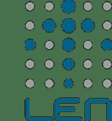 LEN Learning Education Network logo