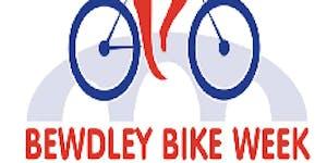 Bewdley Bike Week JAM!