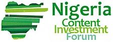 Nigeria Content Investment Forum logo