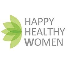 Happy Healthy Women logo