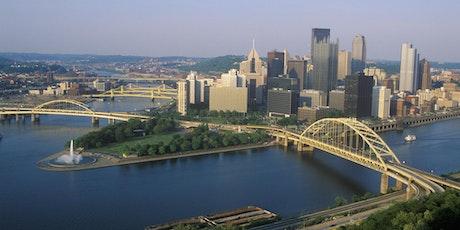 2016 Elite Runners & Walkers/Pro Bikes Pittsburgh Marathon Course Training Run tickets