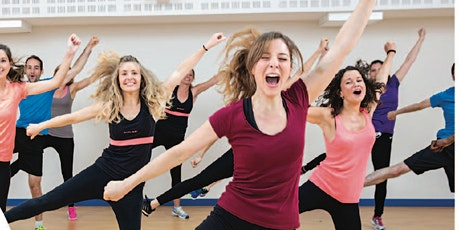 Swedish Fit class @London Covent Garden tickets
