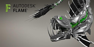 "Autodesk Flame ""Unleashed"" Melbourne Launch"