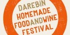 2016 Darebin Homemade Food & Wine Festival:...