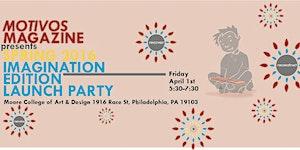 Motivos Spring Edition Launch Party