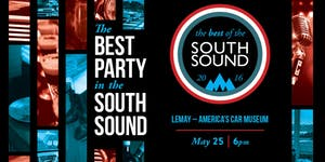 Best of the South Sound - Presented by Columbia Bank