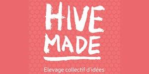 HiveMade Liège, Club d'élevage collectif d'Idées #29
