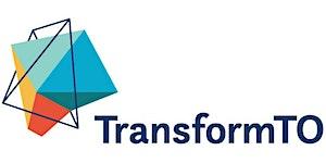 TransformTO Community Conversations: Downtown Toronto