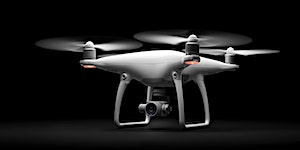 """""""Quadcopter Artistry With DJI Drones"""" at the San Diego..."""