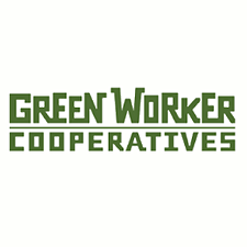 Green Worker Cooperatives logo