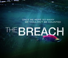 The Breach logo