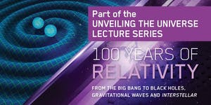 Unveiling the Universe: Gravitational Waves, Black...