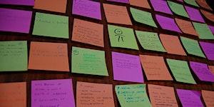 Workshop Design Thinking Expresso na Ovibeja | 22 Abr....