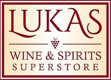 Lukas Wine & Spirits Superstore logo