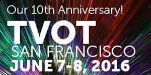 The TV of Tomorrow Show San Francisco 2016 - 10th...