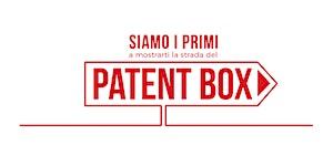 [20/04/2016] Patent Road - Il Roadshow del Patent Box...