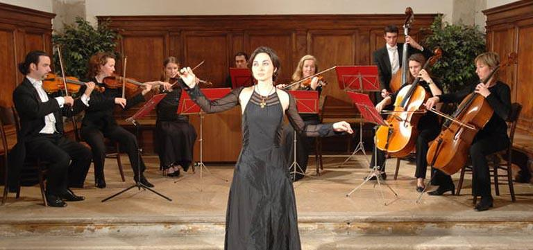 Virtuosi di Venezia   Vivaldi and Opera