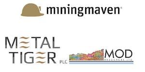 Big Copper in Botswana! Metal Tiger + MOD Resources