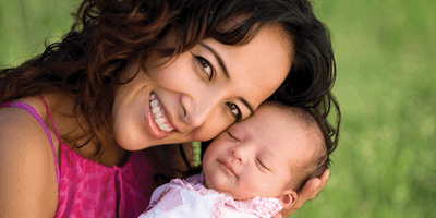 Life with Baby- Deaconess Baby Basics for Mom and Dad
