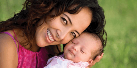 Life with Baby- Deaconess Baby Basics for Mom and Dad tickets