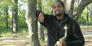 Carl Bartlett Jr. Quartet at Club Bonafide