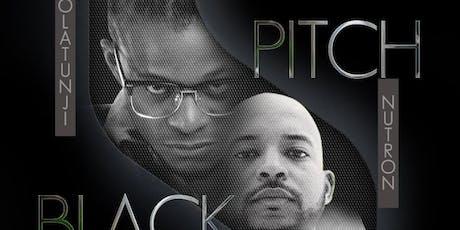 Pitch black Appreciation Party tickets