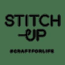 Stitch-Up logo